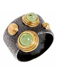 Ювелирные кольца Балтийское золото