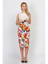 55ae7549637 Купить женские юбки миди Emka Fashion в интернет-магазине Lookbuck ...