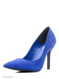Синие Туфли Biondini