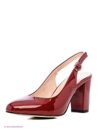 Красные Туфли ELCHE