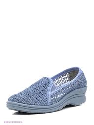 Мокасины ШК обувь