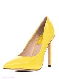 Желтые Туфли Shelly