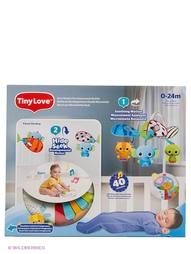 Игровые коврики Tiny Love