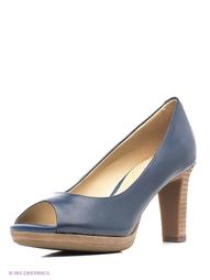 Синие Туфли GEOX
