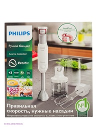Блендеры Philips