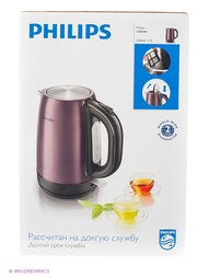 Чайники электрические Philips