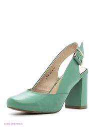 Зеленые Туфли Lisette