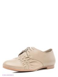 Ботинки Le Follie