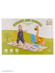 Развивающие игрушки Жирафики