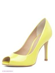 Желтые Туфли Tervolina