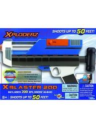 Игрушечное оружие Xploderz