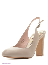 Розовые Туфли Dino Ricci