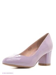 Фиолетовые Туфли Dino Ricci