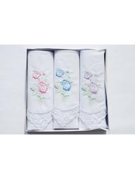 Носовые платки La Pastel