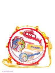 Музыкальные инструменты ABtoys