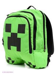 Рюкзаки Minecraft