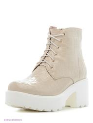 Белые Ботинки Dino Ricci