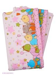 Бортики для кроватей Baby Nice
