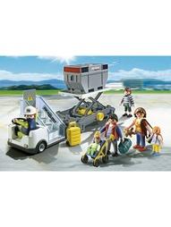 Самолеты и вертолеты Playmobil
