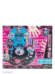 Наборы для вышивания Monster High