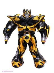 Мягкие игрушки Transformers