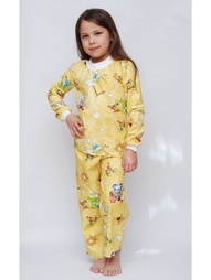 Пижамы Мы команда