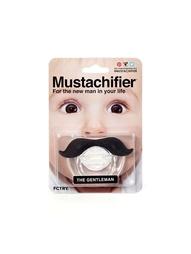 Пустышки Mustachifier