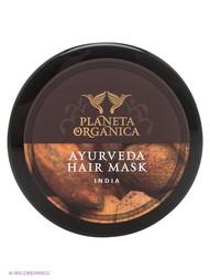 Косметические маски PLANETA ORGANICA