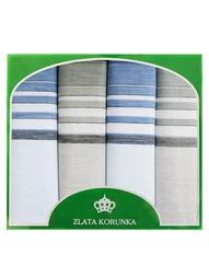 Носовые платки ZLATA KORUNKA