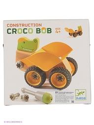 Развивающие игрушки DJECO