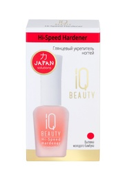 Средства для ногтей IQ BEAUTY
