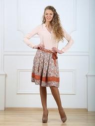 Юбки Тягина Татьяна