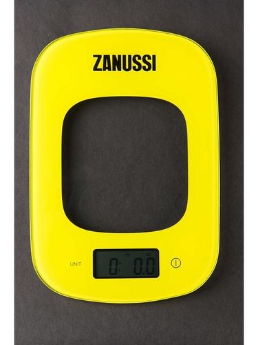 Кухонные весы Zanussi