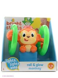 Развивающие игрушки BRIGHT STARTS