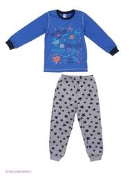 Пижамы Crockid