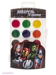 Краски Marvel