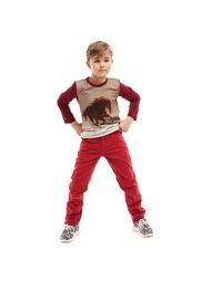 Пуловеры TINYFOX