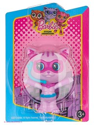 Фигурки-игрушки Barbie