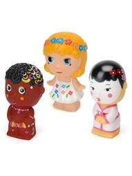 Игрушки для ванной Тусики