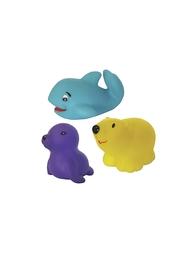 Игрушки для ванной ПОМА