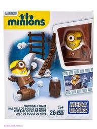 Игровые наборы MEGA BLOKS