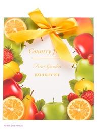 Косметические наборы Country Fresh