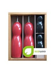 Емкости для специй Ecowoo