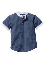Рубашка, Размеры  80/86-128/134 (голубой) Bonprix