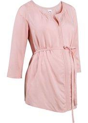 Деловая мода для беременных: туника (темно-бирюзовый) Bonprix