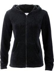 Куртка (кленово-красный с узором) Bonprix