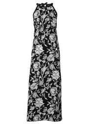 Платье (леопардовый) Bonprix