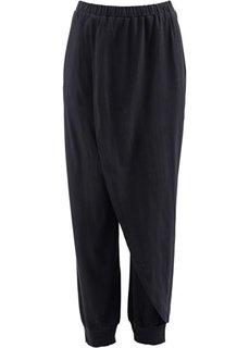 Трикотажные брюки (красная ягода) Bonprix