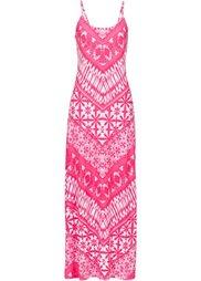 Платье (синий/различные расцветки) Bonprix