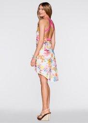 Платье (различные расцветки с рисунком) Bonprix